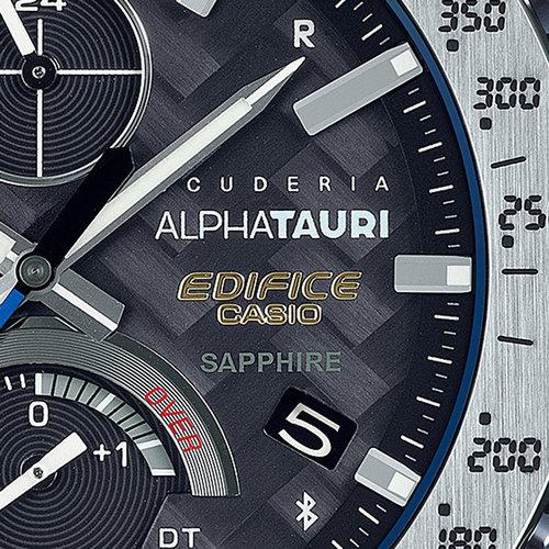 Casio Casio Edifice EQB-1000AT-1AER Alpha Tauri