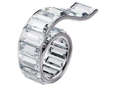 Swarovski Matrix Ring