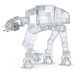 Swarovski Star Wars AT-AT Walker