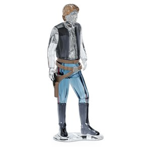 Swarovski Star Wars Han Solo