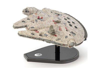 Swarovski Star Wars Millennium Falcon