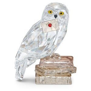 Swarovski Harry Potter Hedwig