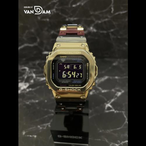Casio Elite Casio G-Shock GMW-B5000TR-9ER
