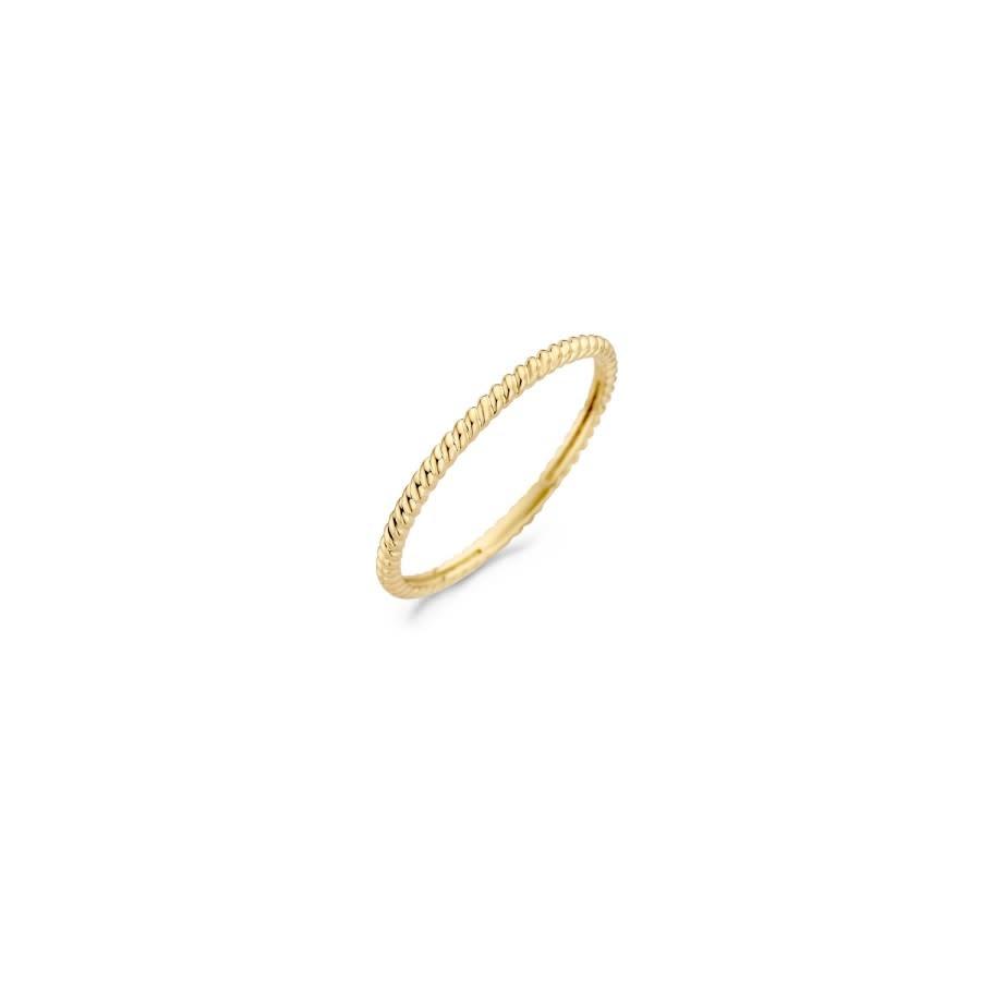 Blush ring 1196YGO/54