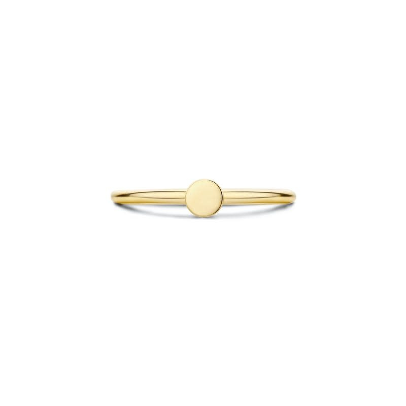 Blush ring 1212YGO/54