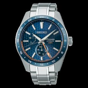 Seiko Global Brands SPB217J1