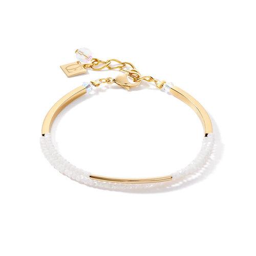 Coeur de Lion Coerdelion armband 4960/30-1400