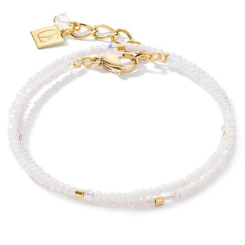 Coeur de Lion Coeurdelion armband 5033/30-1416