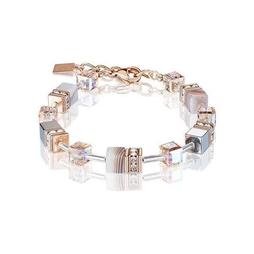 Coeur de Lion Coeur de lion armband 4017/30-0230