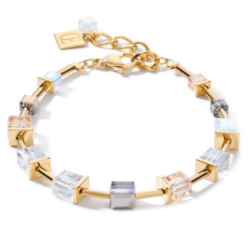 Coeur de Lion Coeur de lion armband 4996/30-1600