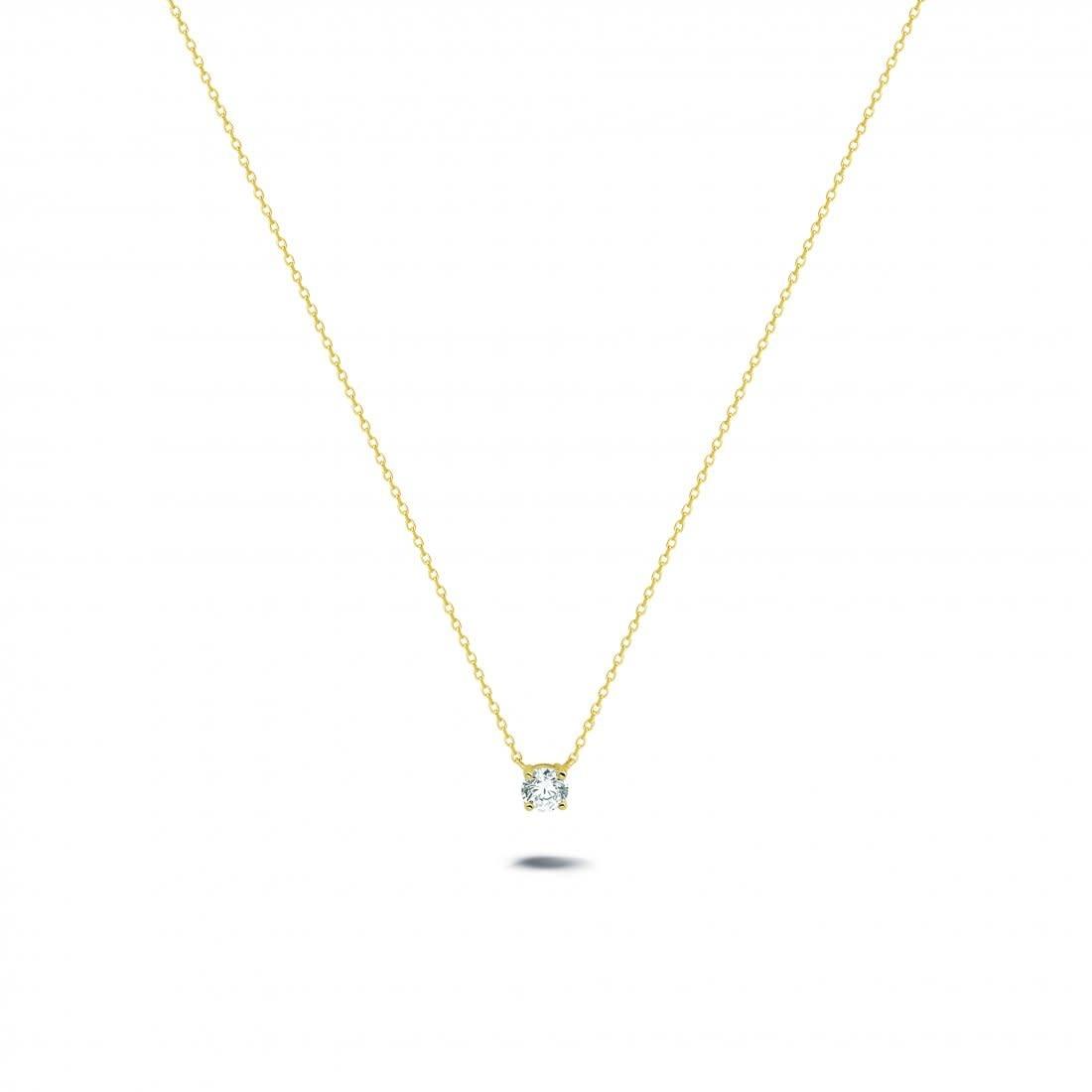 Heerlickheid Gouden ketting 40.16260 (4)