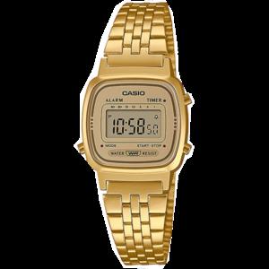 Casio LA670WETG-9AEF