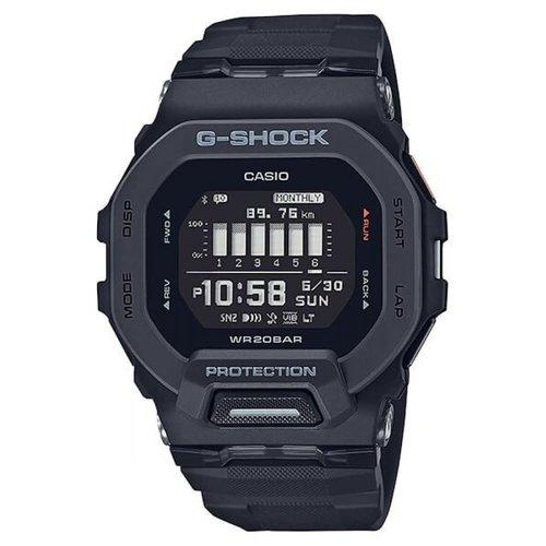 Casio Casio G-Shock G-Squad GBD-200-1AER