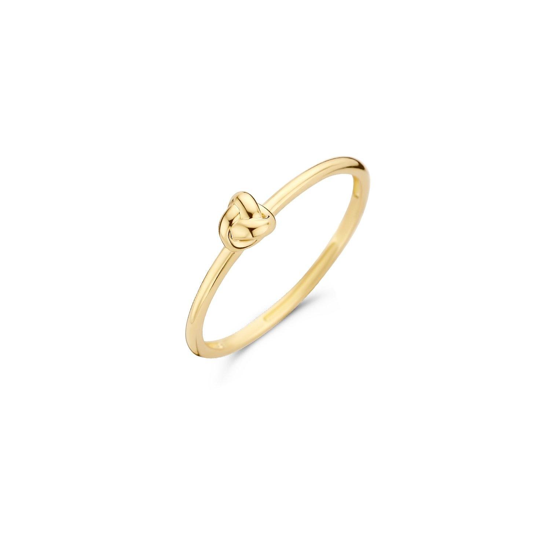 Blush Ring 1193YGO Geelgoud