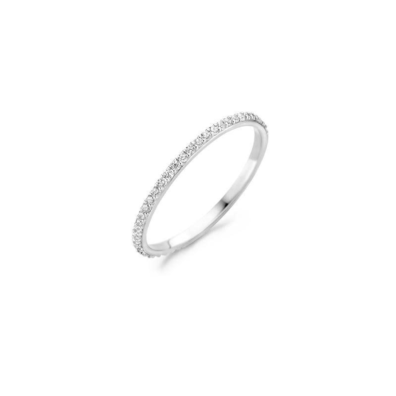 Blush ring 1201WZI/54