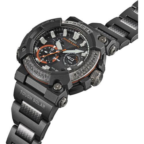 Casio Elite Casio G-Shock Frogman GWF-A1000XC-1AER