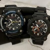 G-Shock Frogman GWF-A1000C-1AER X GWF-A1000XC-1AER