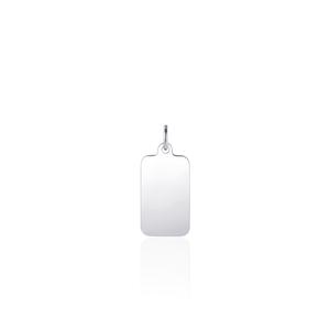 Huiscollectie Zilveren hanger P1061