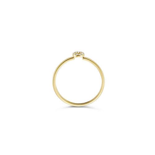 Blush Blush ring 1217YZI