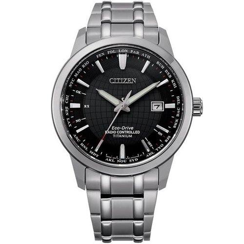 Citizen Citizen Super Titanium CB0190-84E