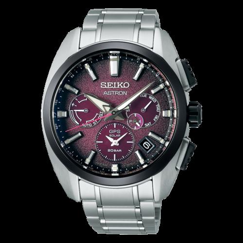 Seiko Global Brands SSH101J1