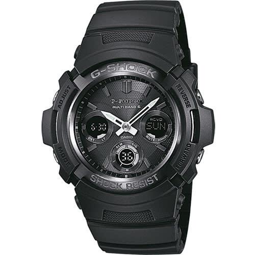 Casio Casio G-Shock AWG-M100B-1AER