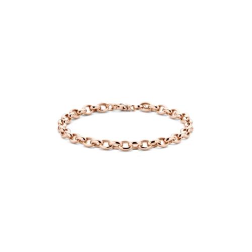 Rosé Gouden Armbanden