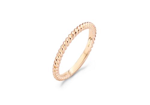 Rosé Gouden Ringen