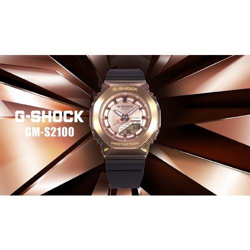 Casio Casio G-Shock GM-S2100PG-1A4ER