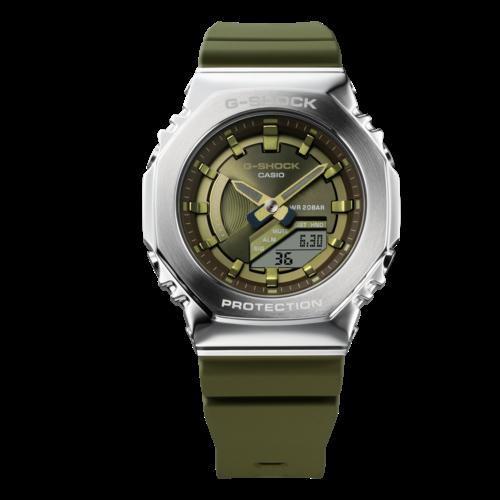 Casio Casio G-Shock GM-S2100-3AER