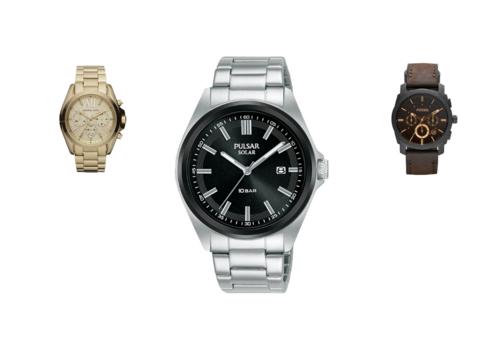 Quartz Horloges
