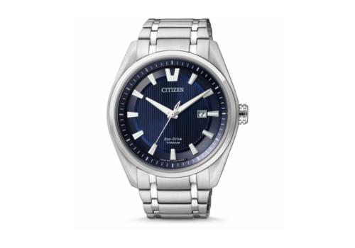 Titanium Citizen Horloges