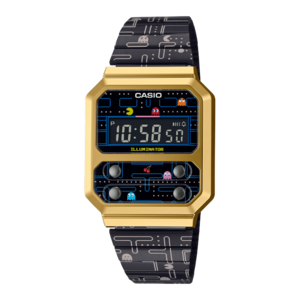 Casio Elite A100WEPC-1BER