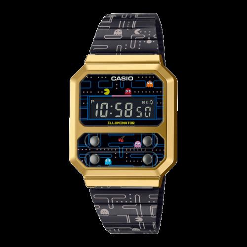 Casio A100WEPC-1BER