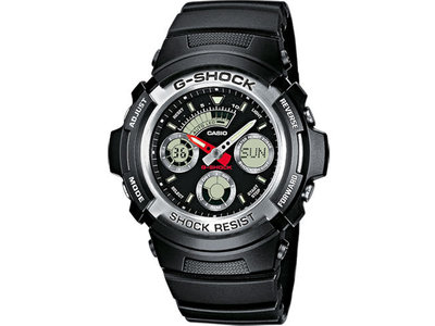 Casio Casio G-Shock AW-590-1AER