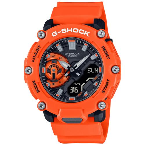 Casio Casio G-Shock GA-2200M-4AER Carbon Core Guard
