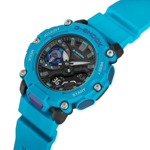 Casio Casio G-Shock GA-2200-2AER Carbon Core Guard
