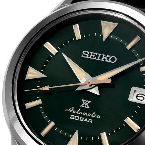 Seiko Global Brands Seiko Prospex Alpinist SPB245J1