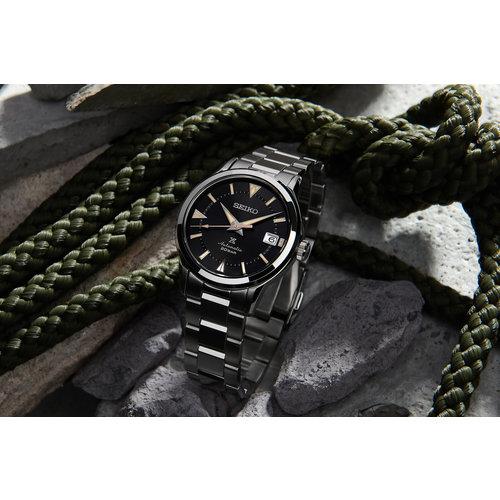 Seiko Global Brands Seiko Prospex Alpinist SPB243J1