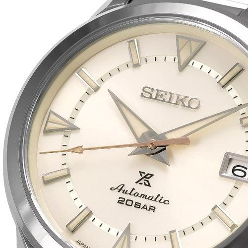 Seiko Global Brands Seiko Prospex Alpinist SPB241J1