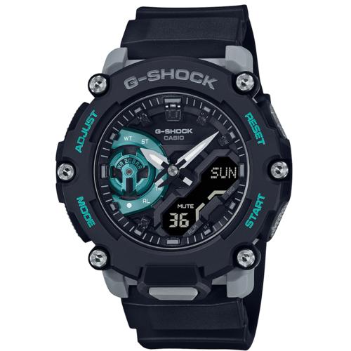 Casio Casio G-Shock GA-2200M-1AER Carbon Core Guard