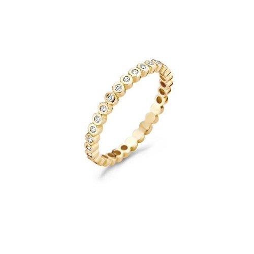 Blush Blush ring 1120YZI/54
