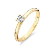 Blush ring 1132YZI/52