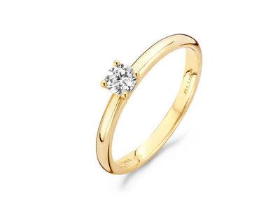 Blush Blush ring 1132YZI/52