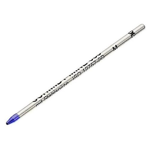 Swarovski Swarovski Vulling Balpoint Pen Blauw 5064892
