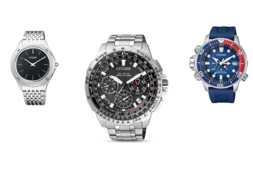Citizen Horloges