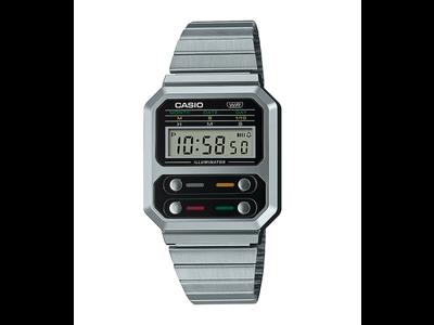 Casio A100WE-1AEF