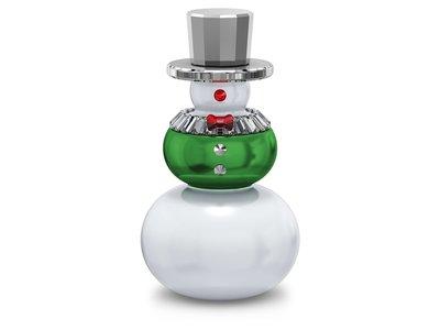 Swarovski Holiday Cheers Sneeuwpop