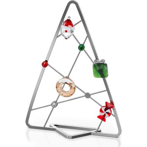 Swarovski Holiday Cheers Tree Magneten Set