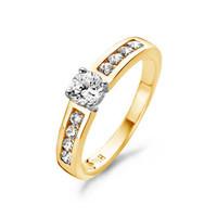Blush ring 1126BZI/56